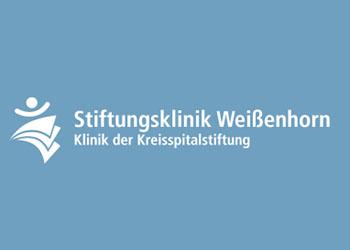 Logo Firma Stiftungsklinik Weißenhorn in Weißenhorn