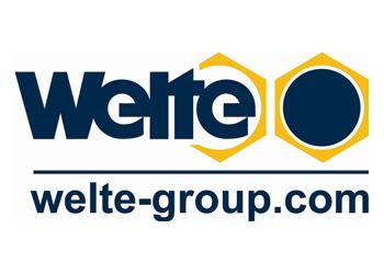 Logo Firma Welte Firmengruppe in Neu-Ulm